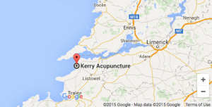 Clinic Locations Acupuncture Kerry