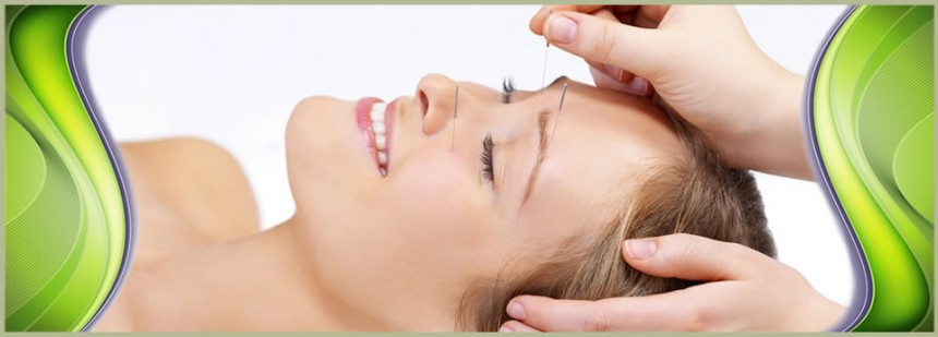 Cosmetic Acupuncture Kerry Acupuncture facial