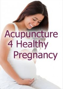 Pregnancy Acupuncture