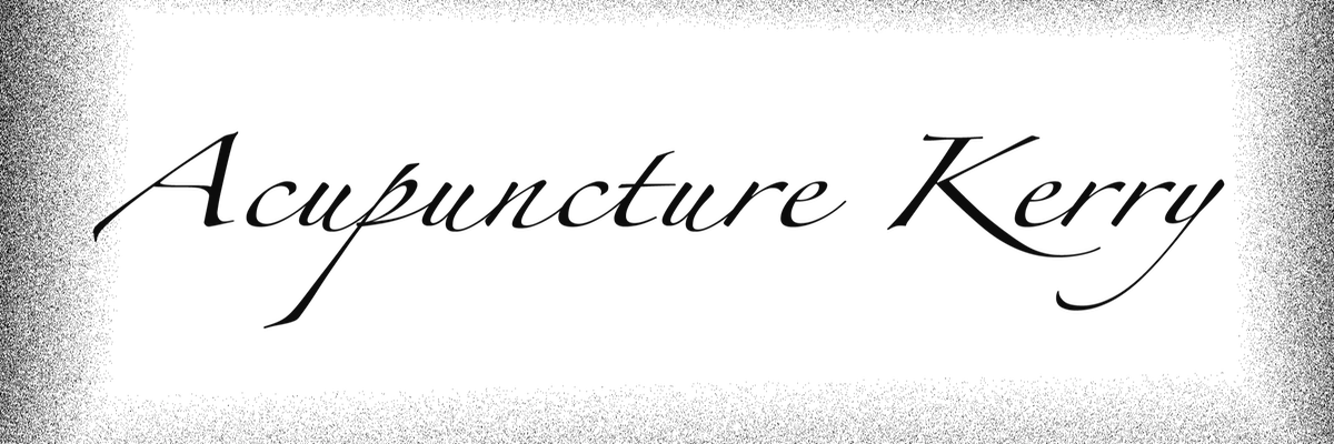 Acupuncture Kerry Logo