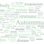 Acupuncture helps Autoimmune Disease