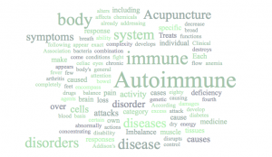 Autoimmune Disease Acupuncture in Kerry